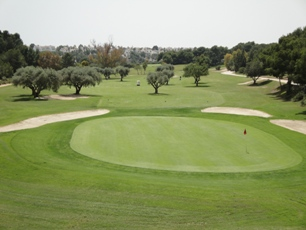 Villamartin Golf Club (image hosted by villamartingolfclub.com)