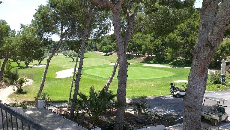 IVillamartin Golf History